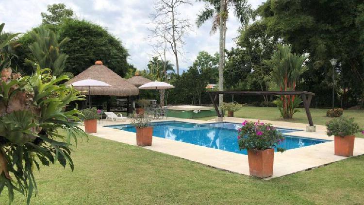 Vende casa campestre en Santagueda _ wasi1336781