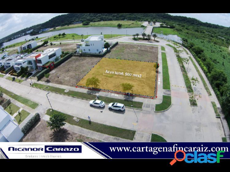 Vendemos lote para construir Barcelona Cartagena