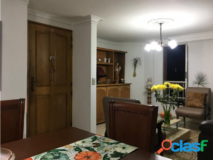 Vendo apartamento en Laureles Nogal negociable