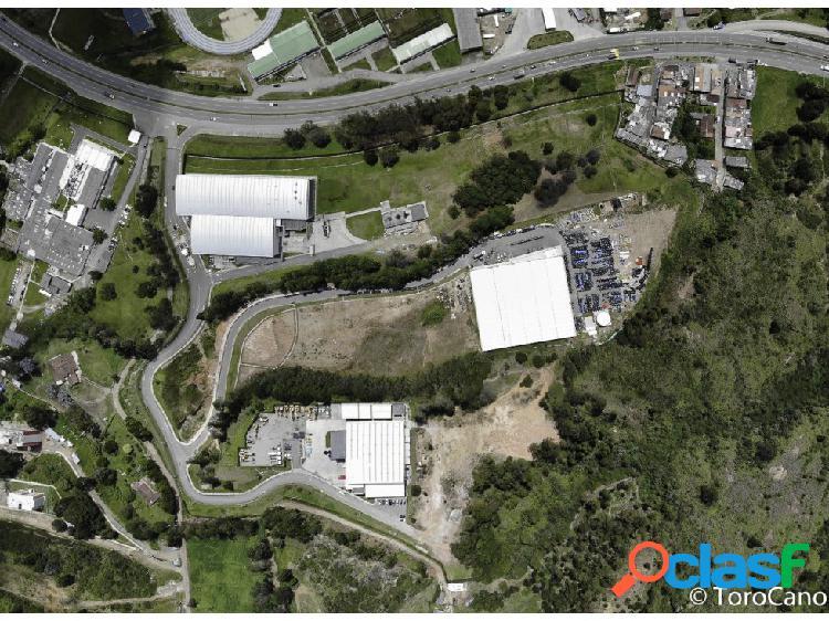 Venta Lote Industrial en Guarne Antioquia