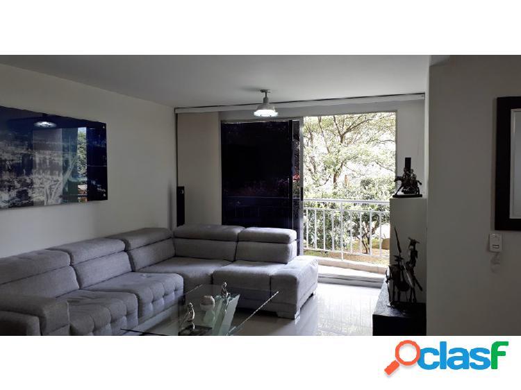 Venta de apartamento en La Estrella / Suramerica