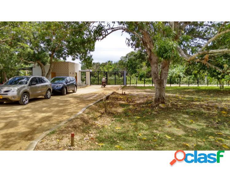 Venta de lote en Condominio en Santa Rosa de Lima
