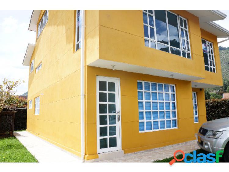 casa en venta en Cota