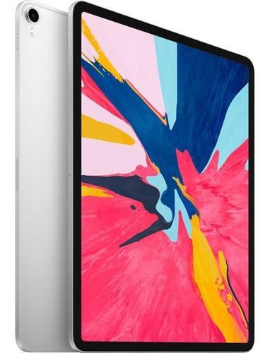 iPad Pro 12.9 256gb 2019 - Garantía 1 Año
