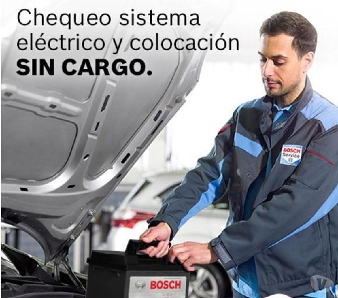 Baterias a domicilio Cali AutoCenter Express Bosch Varta