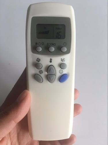 Control Remoto Aire Acondicionado LG Generico