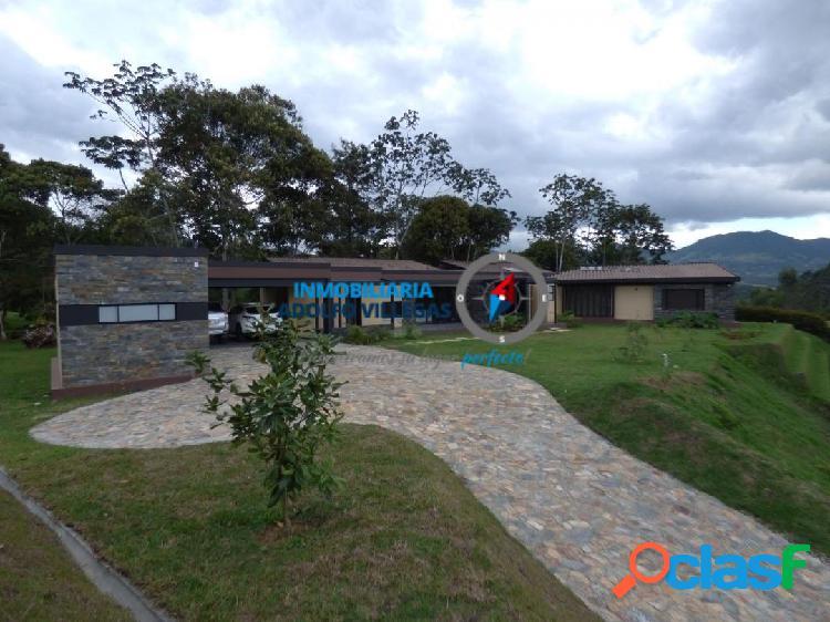 Casa para la venta y arriendo via san Antonio la ceja