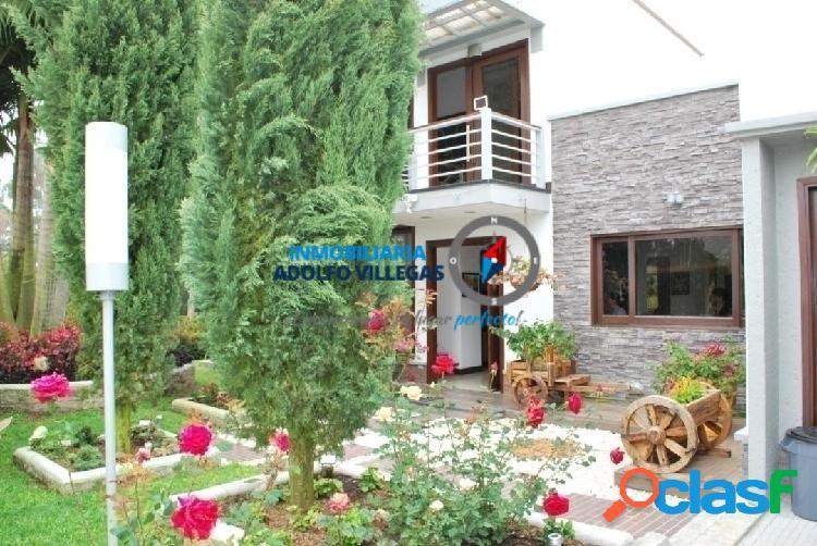 Casa para venta en Rionegro 2813