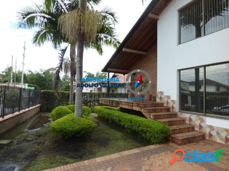 Casa para venta en Rionegro 2817