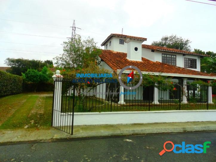 Casa para venta en en Unidad Cerrada de Rionegro 470
