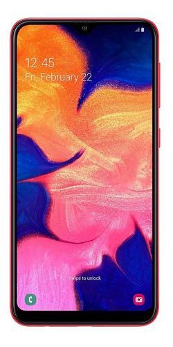 Celular Samsung Galaxy A10 32gb 4g