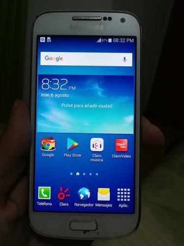 Samsung Galaxy S4 Mini Repuestos