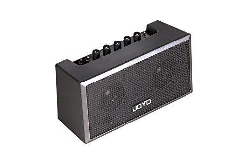 Amplificador De Guitarra Portátil Joyo Topgt Con Bluetooth