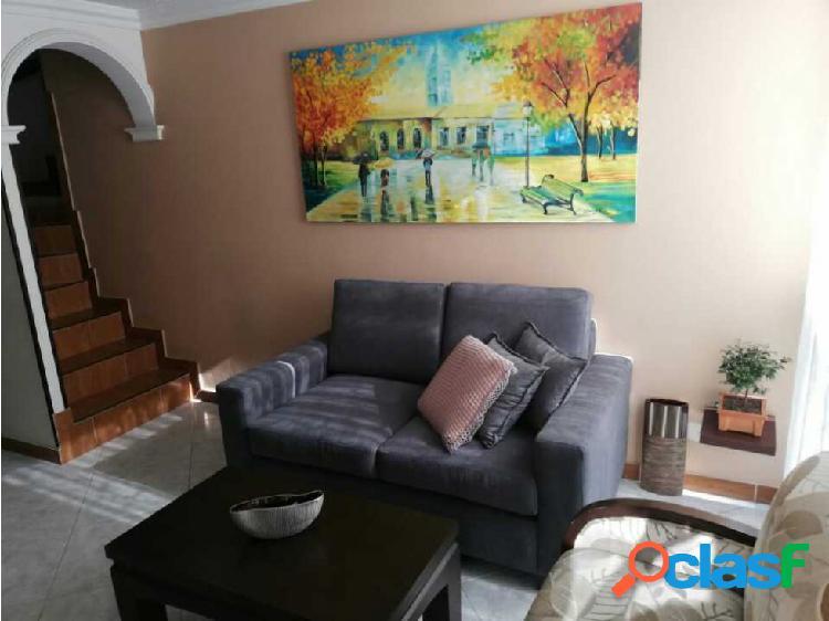 Apartamento dúplex para la venta en Envigado