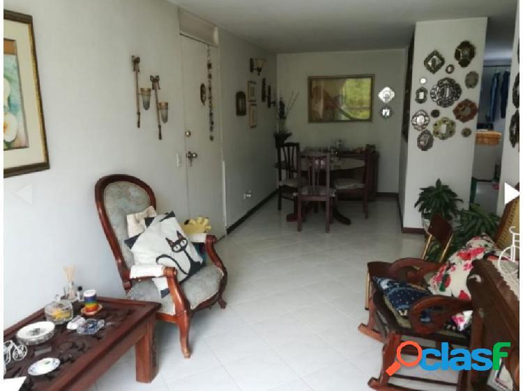 Apartamento en Venta Loma San Julián