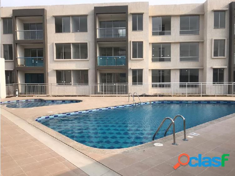 Apartamento en Venta, Serena del mar, Cartagena