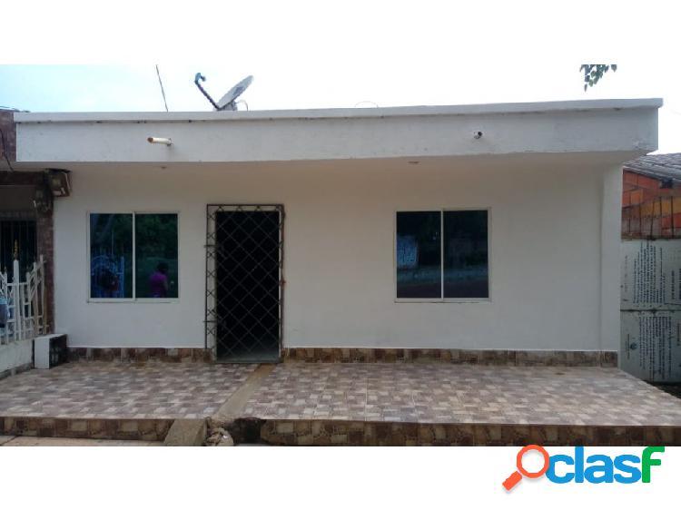 Casa en Venta,Turbaco,Cartagena
