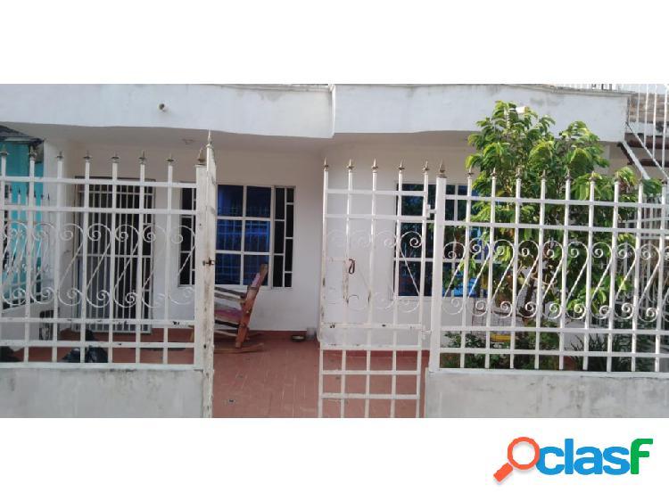Casa en venta,Barrio Chile,Cartagena.