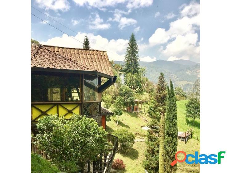 Casa en venta Caldas - La Estrella Antioquia