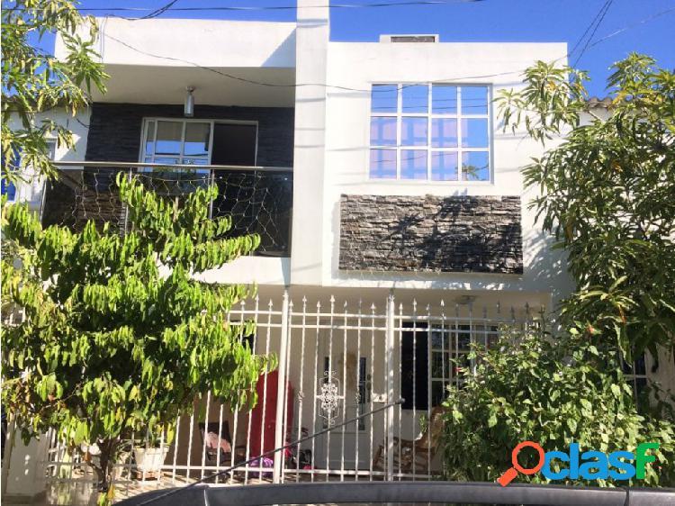Casa en venta, villa Candelaria, cartagena