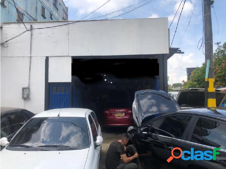 Se vende Local en Pereira Risaralda