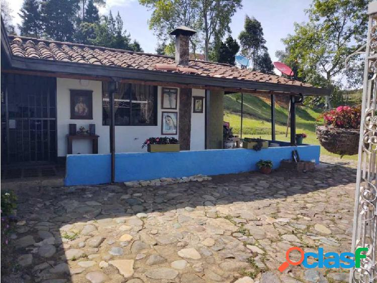 Venta de finca en Guarne Antioquia
