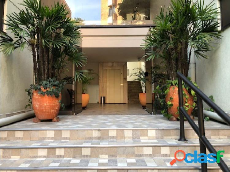 Apartamento en venta en Bosques de Zuiga Envigado