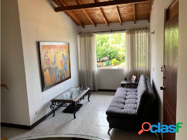 Apartamento en venta en La Loma del Esmeraldal