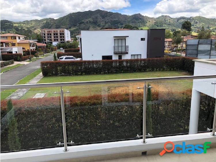 Casa en venta en La Ceja Antioquia