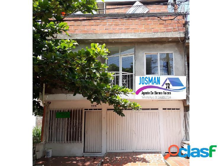 Se vende casa en Jamundi