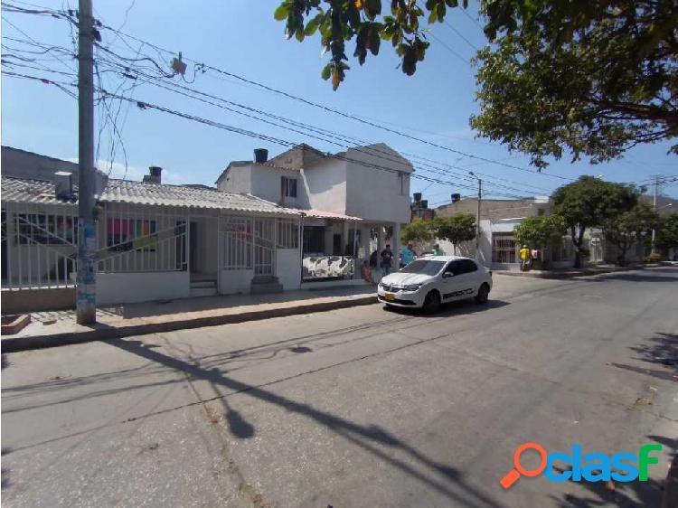 Vendo Casa Oportunidad Con Local Santa Marta 001