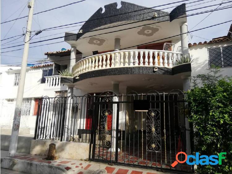 Vendo Casa en Villas de Alejandría Santa Marta 002