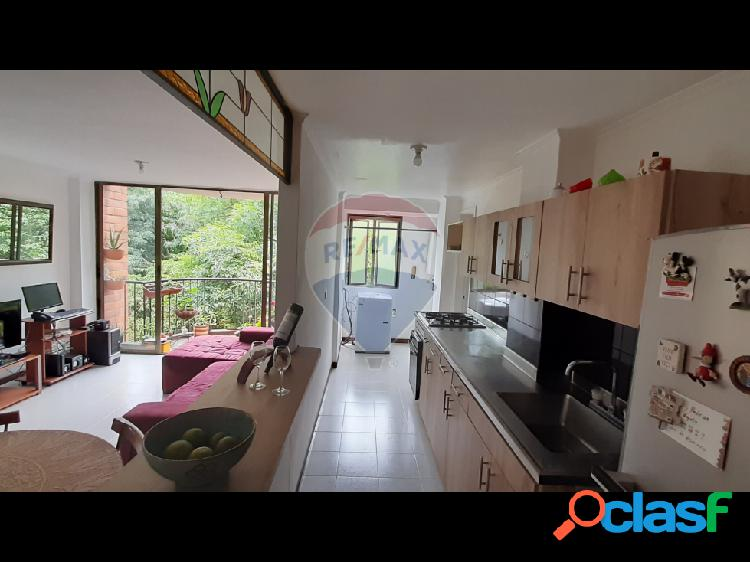Venta de Apartamento en Itaguí, sector Suramerica
