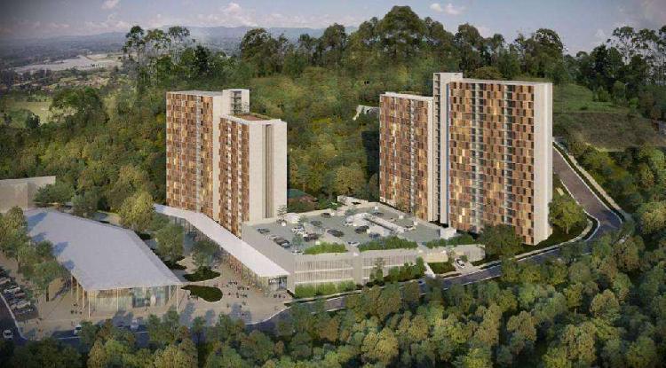 Apartamento en Rionegro - Panorama Austral * PRECIO