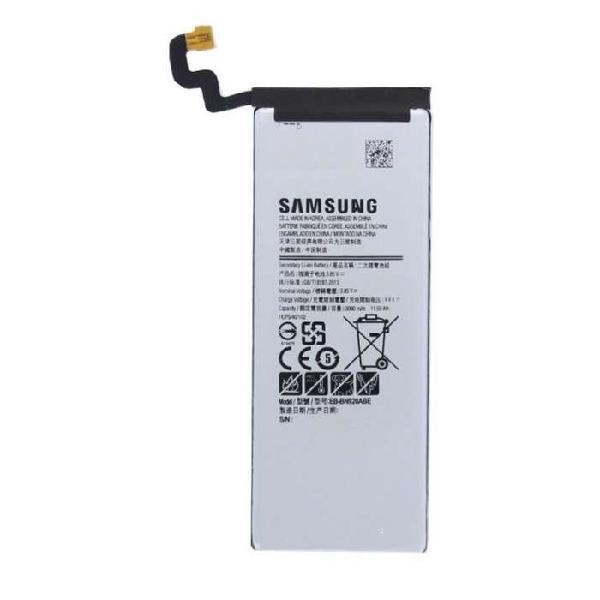 Batería Para Celular Samsung Note 5