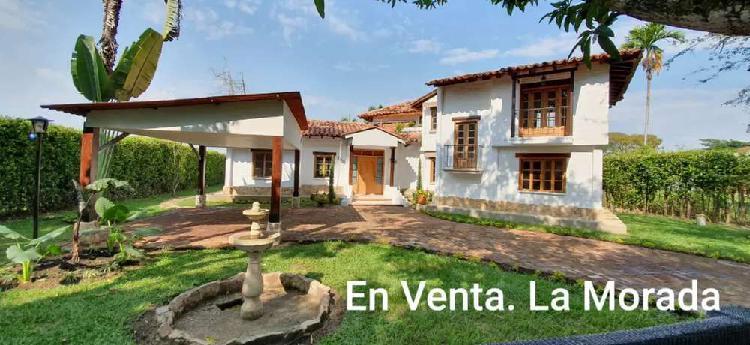Casa Campestre en La Morada