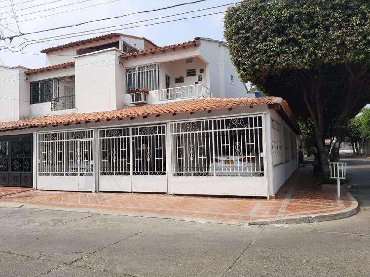 Casa En Venta En Cúcuta El Paraiso, Bosque CodVBVVP_701