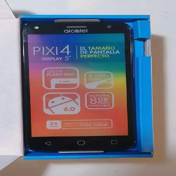 Celular Alcatel Pixi 4 Nuevo