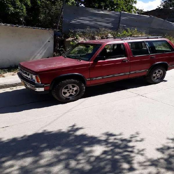 Chevrolet Blazer 1.993