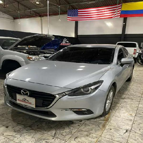 Mazda 3 skyactiv touring