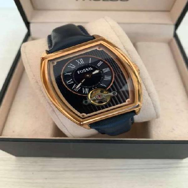Reloj Fossil Ref ME3084 para caballero original
