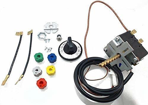 Termostato De Horno Universal 6700s0011 De Universal Horno E