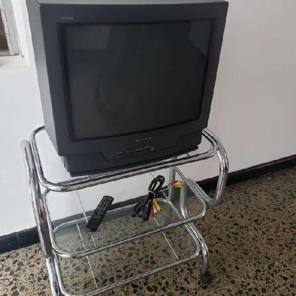 Vendo Televisor Sony Triniton De 21 Pulgadas.