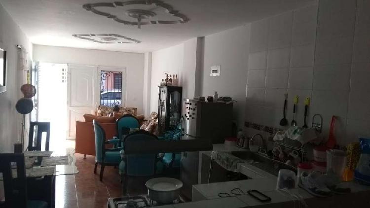 Venta de Casa Barrio El Bosque Palmira _ wasi733192