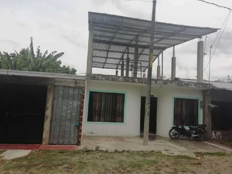 Venta de casa campestre en Rozo Valle (VT) _ wasi934022