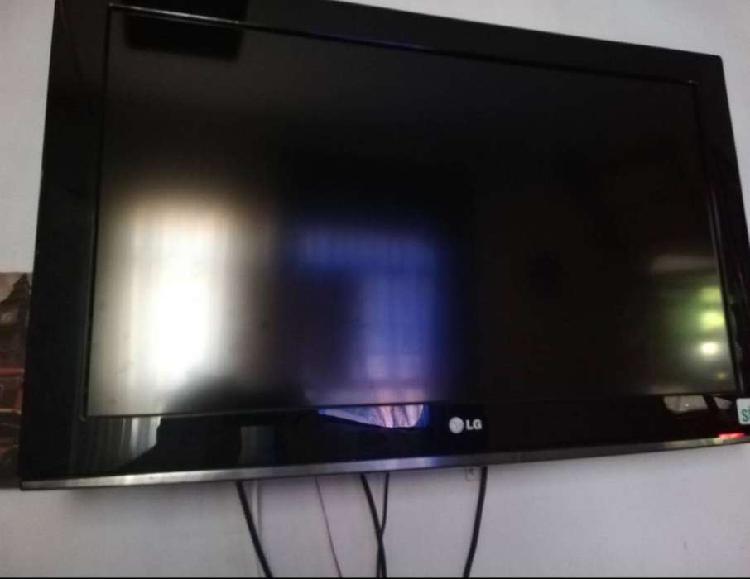 tv 32 pulgadas Lg plasma, hermoso muy cuidado, unico dueño.