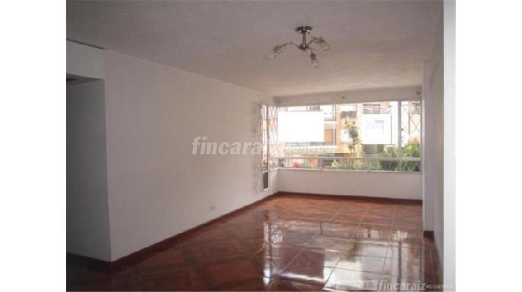 Apartamento en Venta Bogotá Chapinero Alto
