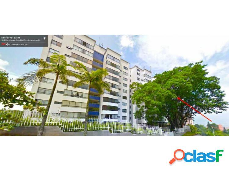 Apartamento para arriendo en Medellín