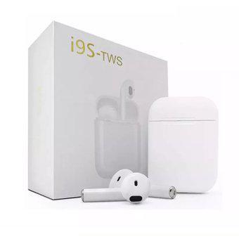 Audífonos Inalambrico Tipo Air Pods I9s Tws Bluetooth