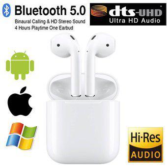 Auriculares Bluetooth Inalambricos i9s TWS - AirPods Manos